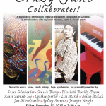 Crazy Jane Collaborates
