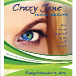 Crazy Jane Inner Nature