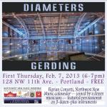 Diameters Gerding