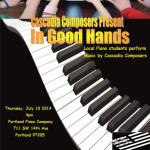In Good Hands 2