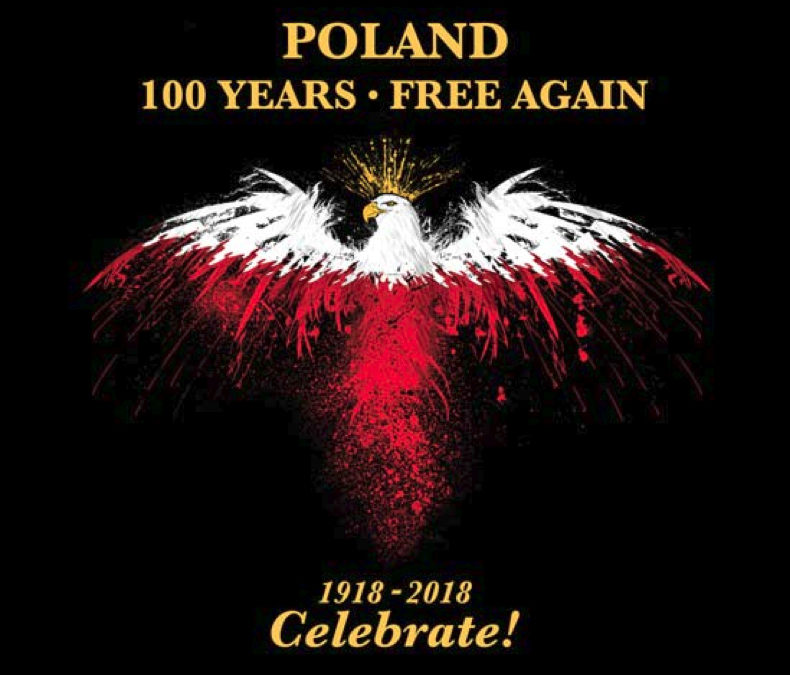 Poland – 100 Years: Free Again – Celebrate!