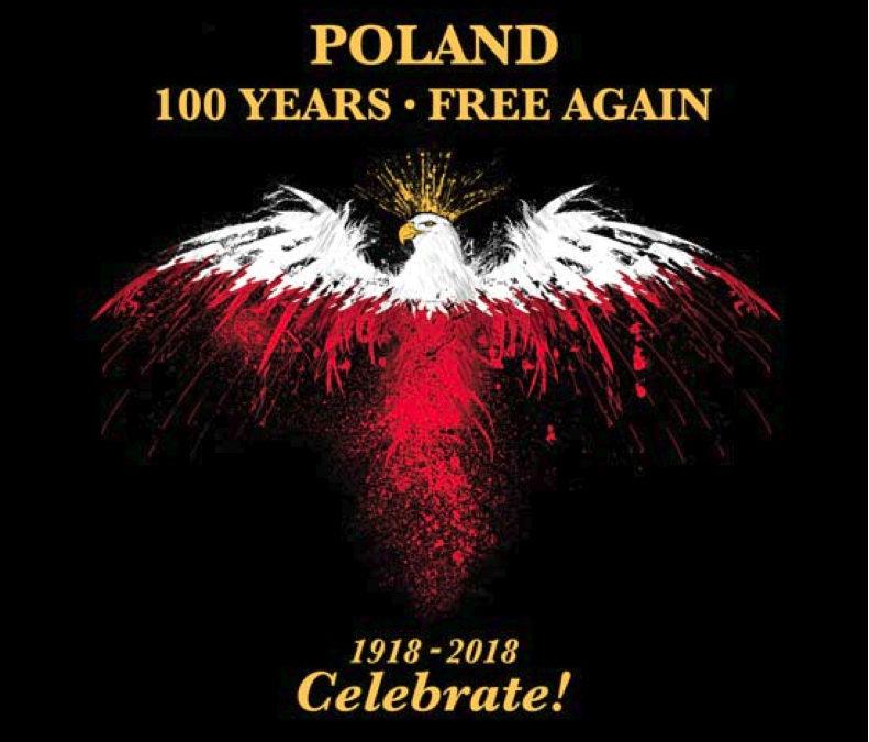 Poland – 100 Years: Free Again – Celebrate!