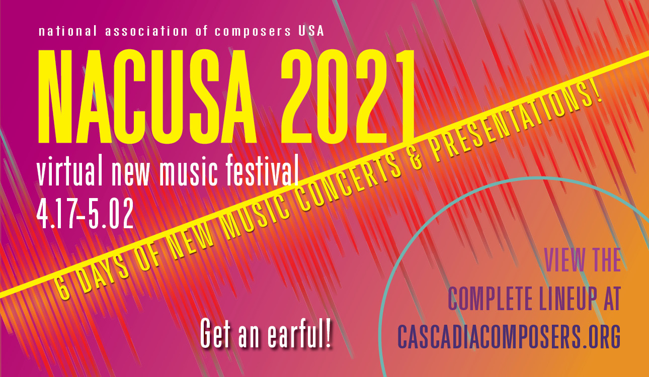 NACUSA Conference 2021