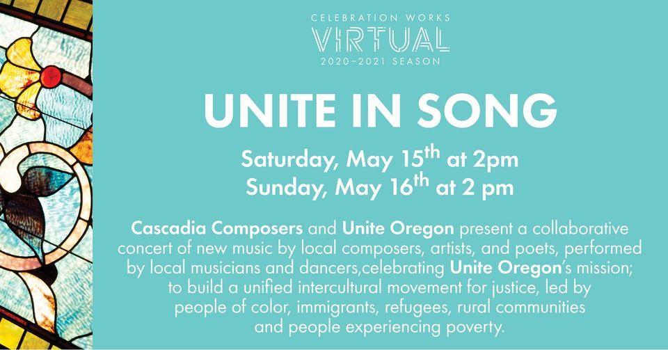 Unite in Song